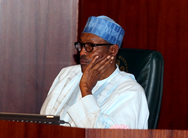 FACT CHECK: President Buhari's fancy lies on past oil prices